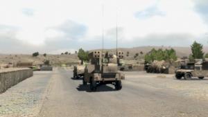 миниатюра скриншота Armed Assault 2