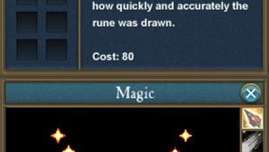 миниатюра скриншота Majesty 2: Pocket Kingdom