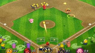 Скриншоты  игры Pac-Man Party