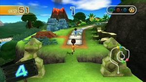 миниатюра скриншота Wii Party
