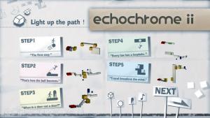 миниатюра скриншота Echochrome 2