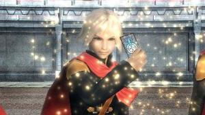 миниатюра скриншота Final Fantasy Type-0