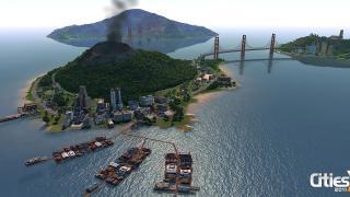 Скриншот Cities XL 2011