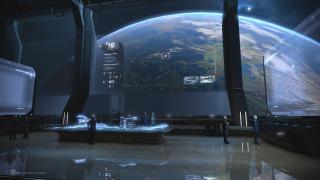 Скриншоты  игры Dust 514