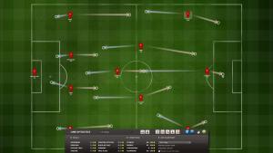 миниатюра скриншота FIFA Manager 11