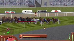 миниатюра скриншота Horse Racing Manager