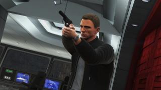 Скриншот James Bond 007: Blood Stone