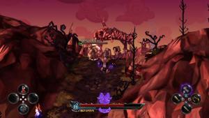 миниатюра скриншота DeathSpank