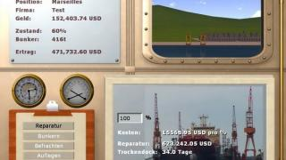 Скриншоты  игры Ports of Call 2008 Deluxe