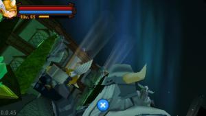 миниатюра скриншота Young Thor