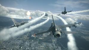 миниатюра скриншота Ace Combat 6: Fires of Liberation