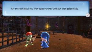 миниатюра скриншота Flip's Twisted World