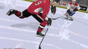 миниатюра скриншота NHL 2K11