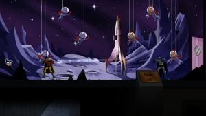 миниатюра скриншота Batman: The Brave and the Bold