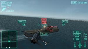 миниатюра скриншота Ace Combat: Joint Assault