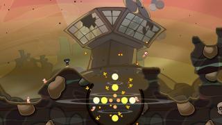 Скриншот Worms Reloaded