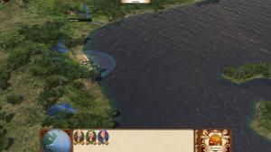 миниатюра скриншота Commander: Conquest of the Americas