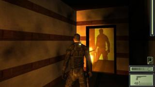 Скриншот Tom Clancy's Splinter Cell