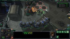 миниатюра скриншота StarCraft 2: Wings of Liberty