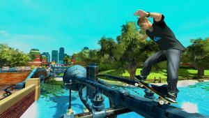 миниатюра скриншота Tony Hawk: Shred