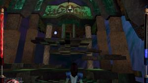 миниатюра скриншота American McGee's Alice