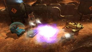 миниатюра скриншота Red Faction: Battlegrounds