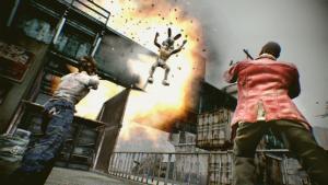 миниатюра скриншота Gun Loco