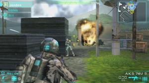 миниатюра скриншота Tom Clancy's Ghost Recon: Predator