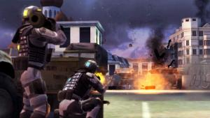 миниатюра скриншота Tom Clancy's Ghost Recon (2010)