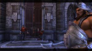 миниатюра скриншота Age of Pirates: Captain Blood