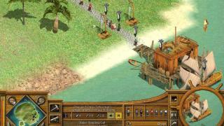 Скриншоты  игры Tropico 2: Pirate Cove