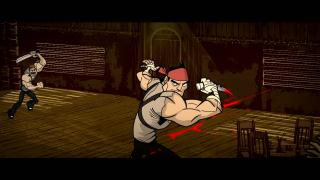Скриншоты  игры Shank