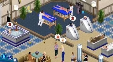 Скриншот The Sims