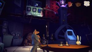 миниатюра скриншота Sam & Max: The Devil's Playhouse