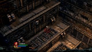 Скриншот Lara Croft and the Guardian of Light