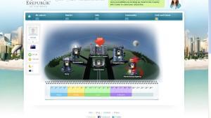 миниатюра скриншота eRepublik
