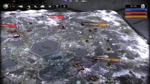 миниатюра скриншота R.U.S.E.