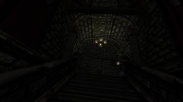 Скриншот Amnesia: The Dark Descent