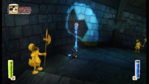 миниатюра скриншота Disney Epic Mickey