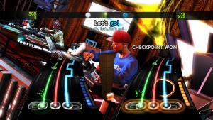 миниатюра скриншота DJ Hero 2