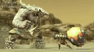 миниатюра скриншота Clash of the Titans