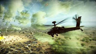 Скриншот Apache: Air Assault
