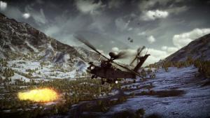 миниатюра скриншота Apache: Air Assault