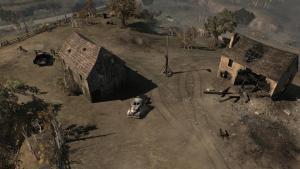 миниатюра скриншота Company of Heroes Online