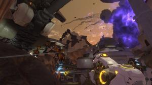 миниатюра скриншота Firefall