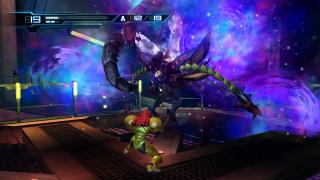 Скриншот Metroid: Other M
