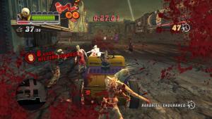 миниатюра скриншота Blood Drive