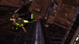 Скриншот Jumpgate: Evolution