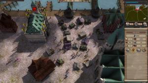 миниатюра скриншота Patrician 4: Conquest by Trade