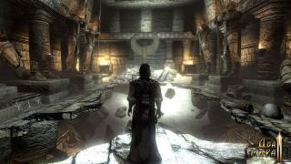 Скриншоты  игры Two Worlds 2